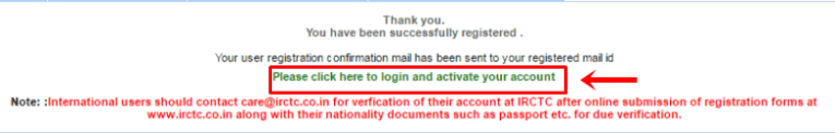 successfully-registered-on-irctc-website